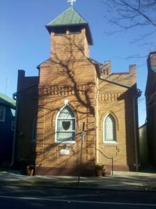 Saint Paul AME Church