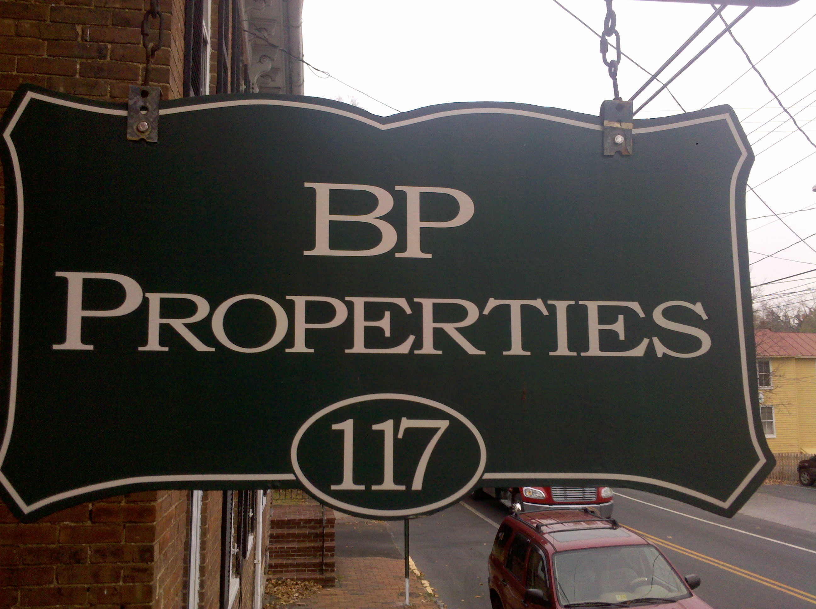 BP Properties