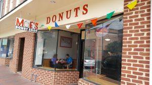 Moe's Donuts