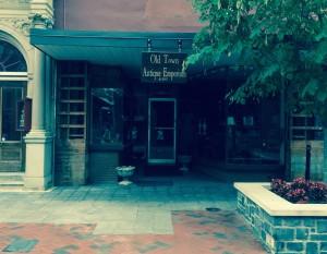 Old Town Antique Emporium