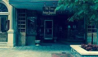Old Town Antique Emporium