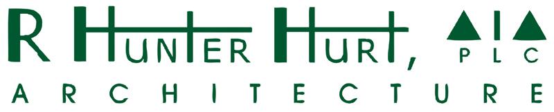 R Hunter Hurt AIA, PC