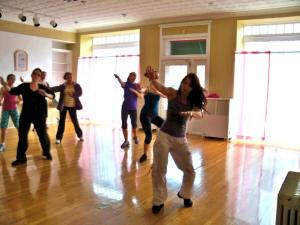 Rhythm Studio and Dance Wear