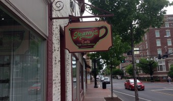 Steamy's Cafe Featured