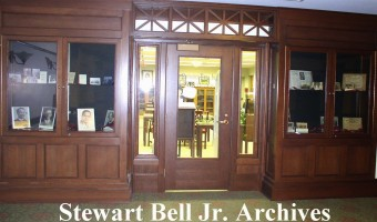Stewart Bell Jr Archives