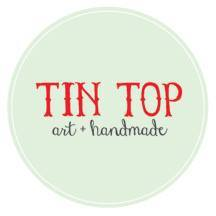 Tin Top Gallery