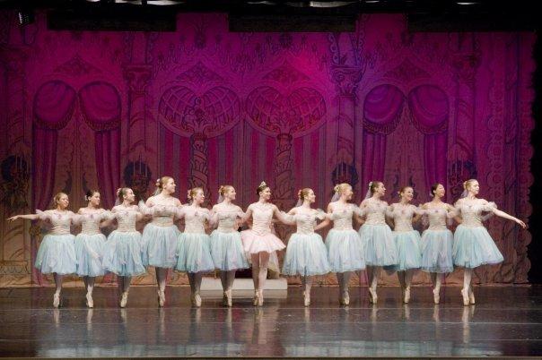 Vostrikov Academy of Ballet