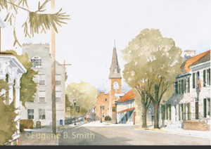 Eugene B. Smith Gallery