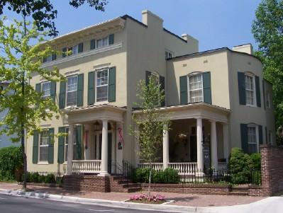 Fuller House Inn