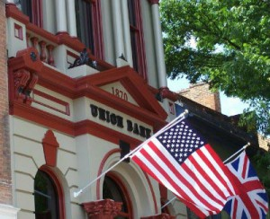 Union Jack Pub & Restaurant